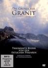 Die Grenze aus Granit  DVD Neuwertig