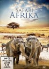 Safari - Afrika DVD OVP