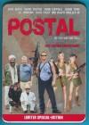 Postal - Limited Special Edition DVD gebrauchter Zustand