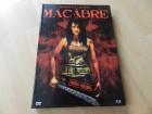 MACABRE   * BD + DVD  MEDIABOOK