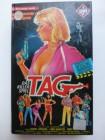 T.A.G. Das Killerspiel USA 1982 VHS UFA