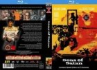 X-Rated: Sons of Satan (3-Disc-Hartbox 44er (Blu-ray + DVD))