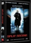 84: SPLIT SECOND (2DVD+Blu-Ray) (3Discs) - Mediabook