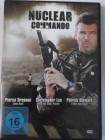 Nuclear Commando Todeszug - Pierce Brosnan, Christopher Lee