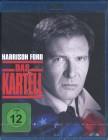 Das Kartell (uncut / Harrison Ford / Blu-ray)