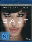 Salt - Deluxe Extended Edition (Uncut / 3 Fassungen/Blu-ray)