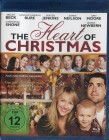The Heart Of Christmas (Blu-ray)