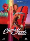 CHERRY 2000 - DVD/BD Mediabook B LE 222 OVP