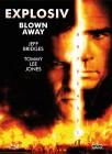 EXPLOSIV BLOWN AWAY - DVD/BD Mediabook C LE 333 OVP