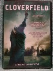 Cloverfield Dvd ala Godzilla (Z)