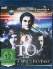 TO - A Space Fantasy - Special Edition (Uncut / Blu-ray)