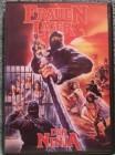 Frauenlager der Ninja DVD (Z)