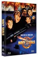 Navy Seals - Mediabook Cover C