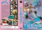 Freche Teens drehen ein tolles.. - gr DVD Hartbox Lim 50 OVP
