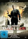 Bloody Thriller Collection [DVD] Neuware in Folie