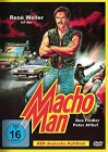 Macho Man [DVD] Neuware in Folie