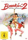 Breakin 2 - Electric Boogaloo [DVD] Neuware in Folie