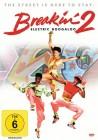 Breakin 2 - Electric Boogaloo [DVD] Neuware in Folie