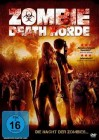 Zombie Death Horde [DVD] Neuware in Folie