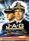 J.A.G. - Im Auftrag der Ehre (Season 1.1) [DVD] Neuware