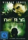 Legend of the Bog - Das Sumpfmonster [DVD] Neuware in Folie
