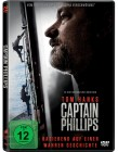 Captain Phillips DVD Sehr Gut