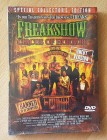 Freakshow -Circus of Horror-Special Coll. Edition - uncut