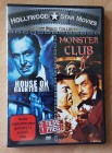 House oh haunted Hill+Monster Club Collection Vincent Price