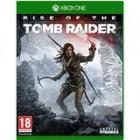 Tomb Raider Rise of the Tomb Raider - Xbox One - *wie neu*