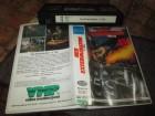 VHS - Der Exterminator 2.Teil - Robert Ginty - VMP