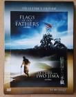 Flags of our Fathers - Letters from Iwo Jima - Coll. Digi
