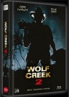 Wolf Creek 2 - Mediabook B - 84 Entertainment - Uncut