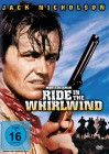 Ride in the Whirlwind  [DVD]  Neuware in Folie