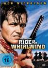 Ride in the Whirlwind  [DVD]  Neuware in Folie