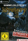Mystery 2 (5 Vollversionen) / PC-Game / Wimmelbild Box