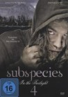 Subspecies 4 - In the Twilight [DVD] Neuware in Folie