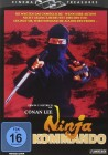 Ninja Kommando [DVD] Neuware in Folie
