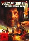 Volcano Zombies [DVD] Neuware in Folie
