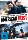 American Heist - Der Coup des Lebens [DVD] Neuware in Folie