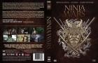 Ninja Wars - Blu-ray Mediabook Lim 1000 OVP