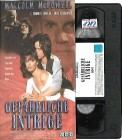 Gefährliche Intrige PAL VHS VMP (#1)