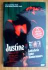 Justine - Lustschreie hinter Klostermauern - UNCUT