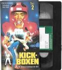 Kickboxen Teil 2 PAL VHS Splendid  (#1)