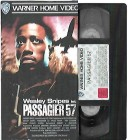 Passagier 57 PAL VHS Warner  (#1)