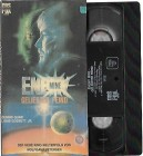 Enemy Mine - Geliebter Feind PAL VHS CBS Fox  (#1)