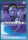Cutaway - Jede Sekunde zählt! - Uncut DVD sehr guter Zustand