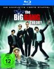 The Big Bang Theory - Die komplette vierte Staffel [Blu-ray]