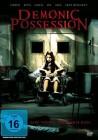 Demonic Possession [DVD] Neuware in Folie