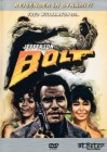 Jefferson Bolt - Fred Williamson - Uncut DVD - Neu/OVP