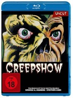 CREEPSHOW (Blu-ray) NEU/OVP